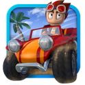 Beach Buggy Blitz - icon