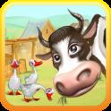 Веселая Ферма - icon