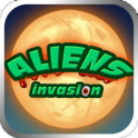 Скачать Aliens Invasion