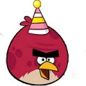 Скачать Angry Birds: Birthday Party