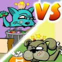 Cat vs Dog Free android