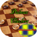 Шашки (Dalmax Checkers)