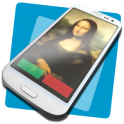 Full Screen Caller ID - icon