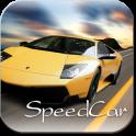 SpeedCar - icon