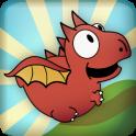 Dragon, Fly! - icon