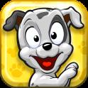 приключения щенков - icon