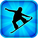 Crazy Snowboard – сумасшедший сноуборд android