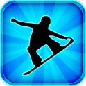 Crazy Snowboard – сумасшедший сноуборд - icon