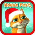 House Pest: Fiasco the Cat