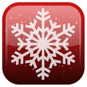 Снежинка живые обои android