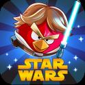 Angry Birds Star Wars — звездные войны злых птиц
