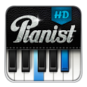 Скачать Pianist HD — Finger Tap Piano на андроид