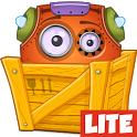Rescue Roby Lite – головоломка спасение робота