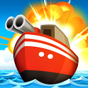 BattleFriends at Sea - icon