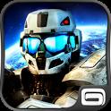 N.O.V.A. 2 HD – фантастический боевик - icon