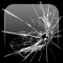 Shake! Cracked Screen LWP — треснувший экран