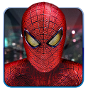 Amazing Spider-Man 3D Live WP - icon