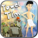 Towel Tim - icon