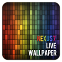 Nexus 7 Plus LWP (Jellybean) — обои - icon