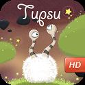 Tupsu-The Furry Little Monster — головоломка «маленькие монстры»