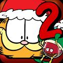 Garfield's Defense 2 — приключения Гарфилда — 2