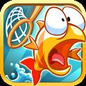 Chasing Yello – охота на золотую рыбку - icon