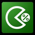 Купонатор – купоны и скидки - icon