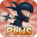 Yoo Ninja Plus - icon