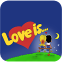 Love is… on android