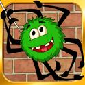 Spider Jack – паук Джек - icon