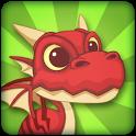 маленькие драконы
