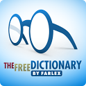 The Free Dictionary - icon