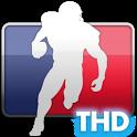 Backbreaker THD - icon