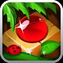 головоломка с шариками - icon