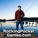 I Fishing lite - icon