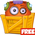 Rescue Roby Full Free - icon