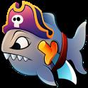 Рыба против пиратов