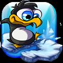 пингвины на льду android