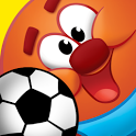 Смешарики – игры и мультики - icon