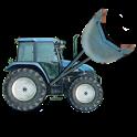 управление тракторами - icon
