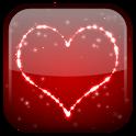 Сердце 3D живые обои