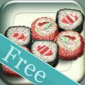 Японская Кухня Free — рецепты суши - icon