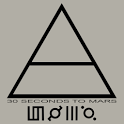 «30 Seconds to Mars Lite» на Андроид