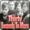 30 Seconds to Mars Music Video android