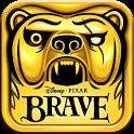 Temple run: Brave - icon