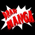 рисование манги - icon