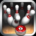 10 Pin Shuffle™ Bowling - icon