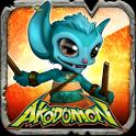 Akodomon - icon