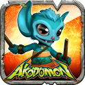 Akodomon - icon