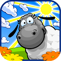 Clouds & Sheep - icon